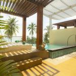 Sea View Penthoust Apartment, Klong Muang Beach