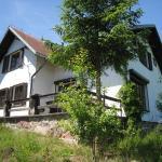Dom Mossa,  Stara Rzeka
