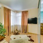 Apartment Ippodrom, Rostov on Don