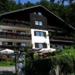 Pension 's Waldeck, Traunkirchen