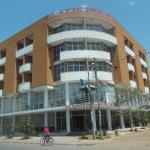 Asinuara Hotel, Bahir Dar