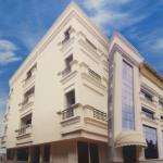 Park Residency, Cochin