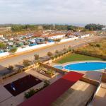 Hotel Pictures: Jardines del Mar III, Oropesa del Mar