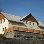 Hotel Pictures: Penzion Yellow, Horní Maršov