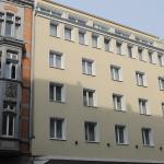 Hotel Monopol,  Düsseldorf