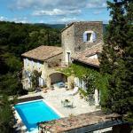 Hotel Pictures: Maison d'Hôtes Les Fougères, Mirmande