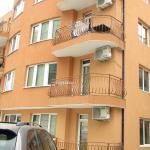 Photos de l'hôtel: Fears Baket Apartment Bilyana, Nesebar