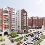 Apartment na Radischeva,  Yekaterinburg