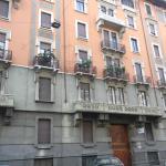 Hotel Brasil Milan, Milan