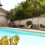 Hotel Pictures: Domaine Borgnat, Escolives-Sainte-Camille