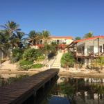 Hotel Pictures: Lovely Oceanfront Villa 7, Jan Thiel