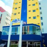 Hotel Pictures: Millian Hotel, Jundiaí