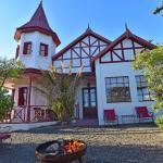 Hotel El Pedral, Puerto Madryn