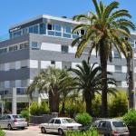 Hotel Castilla, Punta del Este
