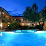 Residence Villa Andrea, Marina di Camerota