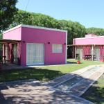 "Фотографии отеля: Cabañas ""Villa La Soñada"", Мирамар"