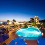 Hotel Terme Providence, Ischia