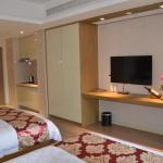 Changle Holiday Apartment Hotel,  Chengdu