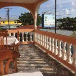 Hotel Sweet Dreams,  Big Corn Island