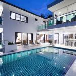 Villa Jasmin-Lamai Private Pool, Lamai