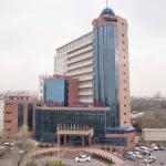Grand Aiser Hotel,  Almaty