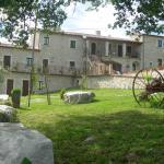 Agriturismo Il Portone, Abbateggio