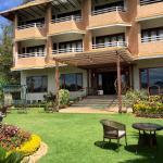 Nahar Retreat and Wellness Spa,  Kotagiri