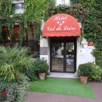 Hotel Pictures: Hotel Val De Loire, Azay-le-Rideau