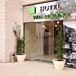 (1.0/5)   Hotel Villa Residence  reviews