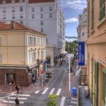 3 pièces Rue des Belges,  Cannes