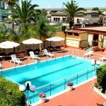 Hotel La Villa,  Misterbianco