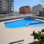 Apartamentos Argenta Caleta 3000, Peñíscola