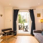Luxury Portobello Apartment,  London