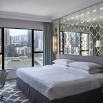Dorsett Wanchai, Hong Kong (Formerly Cosmopolitan Hotel Hong Kong), Hong Kong
