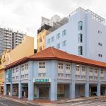 Hotel 81 Fuji, Singapore