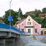 Hotel Pictures: Restaurant Pension L-Club, Hluboká nad Vltavou
