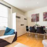 Churton Street Apartment,  London