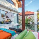 Satu Greentree Villa, Jimbaran