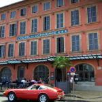 Hotel Pictures: Hôtel du Commerce, Montauban