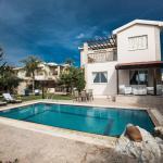 Sunny Coast Villa, Ayia Napa