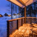 Hotel Pictures: Lekotti Vacation Club, Savonranta