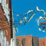 Hotel Pictures: Brauereigasthof-Hotel Roter Ochsen, Ellwangen