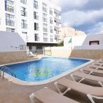 Apartamentos Formentera 1, San Antonio