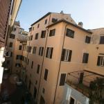 House Sant'Angelo near San Pietro, Rome