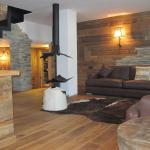 Apartment Minuzzo,  Breuil-Cervinia