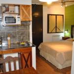 Hotelbilder: Cabañas Legado Alemán, Villa General Belgrano