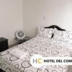 Hotel del Comercio, Villavicencio