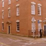 Pritchard Place, Bristol