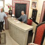 Hotel Boustane, Casablanca