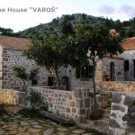 Stone House Varoš, Starigrad-Paklenica